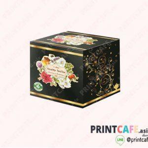 กล่องบรรจุภัณฑ์ราคาถูกรับทำกล่องสบู่กล่อง