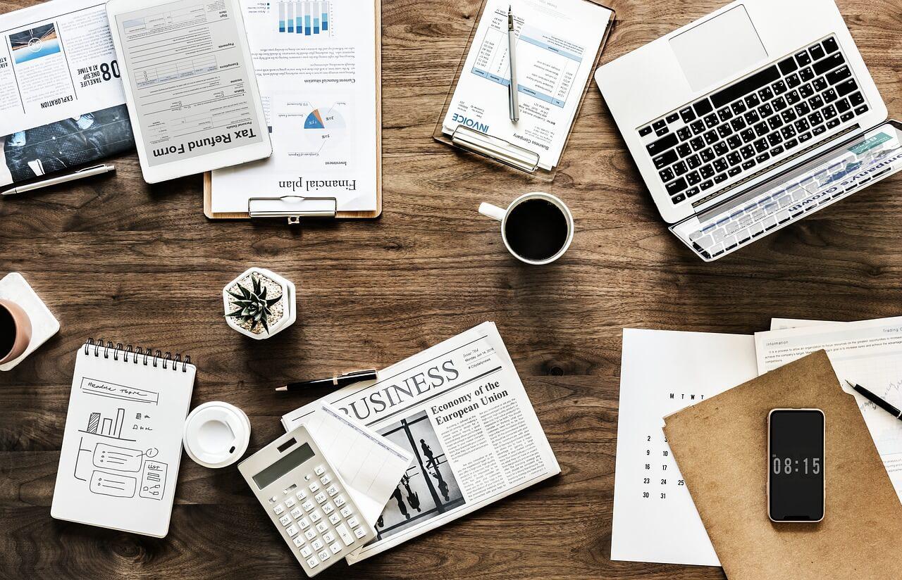 4 แผนการตลาดสำหรับตลาดออนไลน์
