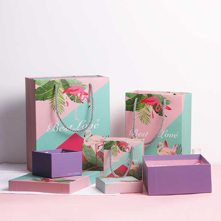 5 ไอเดียการออกแบบถุงกระดาษให้มีความสวยงาม